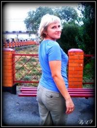 Татьяна Архипова, 25 июля 1964, Кувандык, id132946472