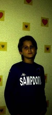 Валера Соррива, 3 мая 1998, Нижний Тагил, id138961245