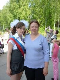Людмила Стулова(пашкова), 17 июля 1973, Москва, id152864244