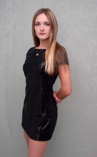 Елена Жильчик, 10 августа 1990, Минск, id31766312