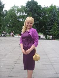 Юлия Тупик