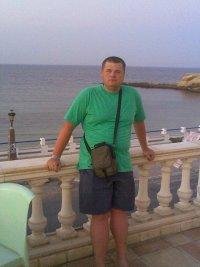 Евгений Савин, 14 сентября 1994, Тольятти, id50491594