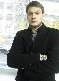 Иван Безлюдов, Орша
