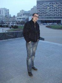 Адексей Шаплов, 7 мая 1992, Орша, id82201254