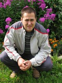 Михаил Агафонов, 30 октября 1983, Северодвинск, id8537528