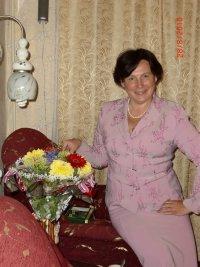 Татьяна Егорова(тушина)