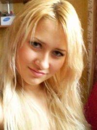 Лика Сухарева, 2 января 1986, Москва, id97322037