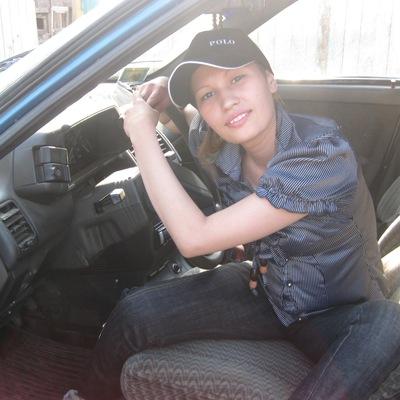 Эля Салимова, 14 мая 1987, Челябинск, id141451015