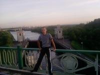 Евгений Шашков, 14 января , Вологда, id102019359