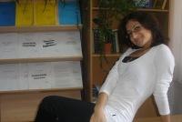 Амина Мухтасимова, 1 июня 1982, Москва, id113457561