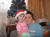 Екатерина Трофимова, Санкт-Петербург, id18400362