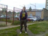Паша Чистяков, 5 февраля , Пенза, id46037192