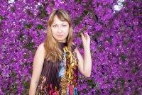 Анна Шехметова, 1 июня 1998, Москва, id64957494