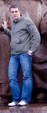 Владимир Никишин, 13 января 1983, Брянск, id74104380