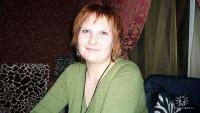 Маргарита Иванец, 9 декабря , Москва, id108520210