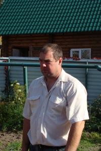 Олег Евстафьев, 23 ноября 1975, Новосибирск, id140566497