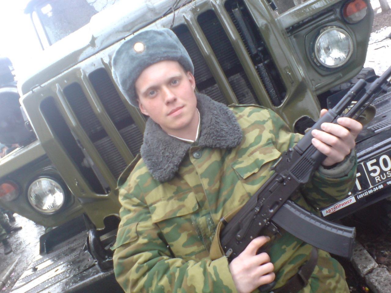 Максим Акиншин, Белгород - фото №11
