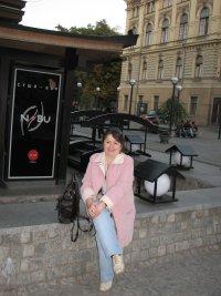 Natalya Gubenko, 3 августа , Харьков, id61857210