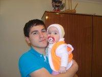 Дамир Беткараев
