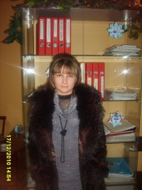 Ольга Рейнгард, 18 июня , Волгодонск, id163398857