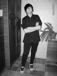 Антон Зеленов, 7 марта 1990, Санкт-Петербург, id42832163