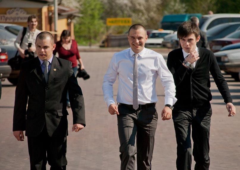 Игорь Матвеев, Калининград - фото №13