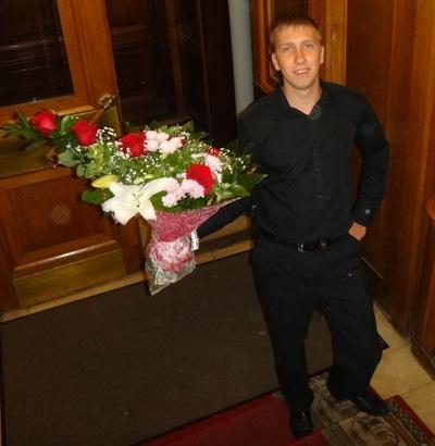 Николай Ровник, 2 ноября , Москва, id2100225