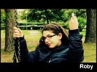 Roberta Mazzei, 26 сентября , Тольятти, id103850538