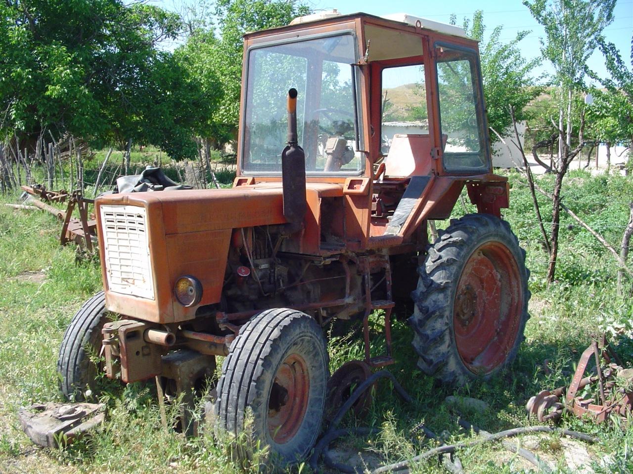 Шины на трактор Т-40 МТЗ-82 Т-25 купить в Киеве