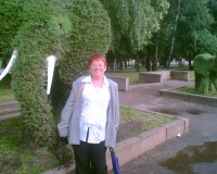 Людмила Паркалаба, 19 августа 1961, Орел, id43605698