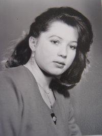 Анна Копякова, 8 июня , Тюмень, id61545355