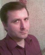 Владимир Овчаров, 10 апреля 1993, Ставрополь, id65933305
