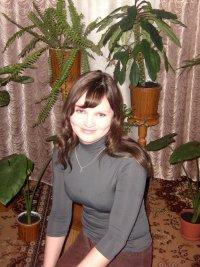 Аня Тотмина, 20 февраля , Белово, id66739312