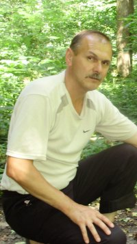 Михаил Шелест, 10 мая 1961, Санкт-Петербург, id68573405
