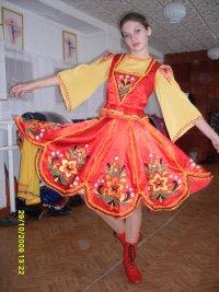 Ирина Беспалова, 22 марта , Слуцк, id68576511