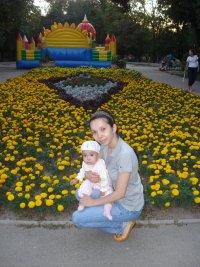 Динара Джанбершиева, Кызылорда