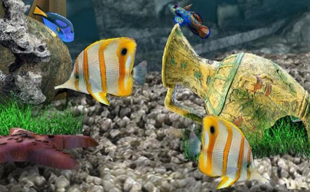 аквамир скачать игру - фото 7