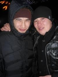 Руслан Тлеубаев, 3 декабря , Краснодон, id26387194