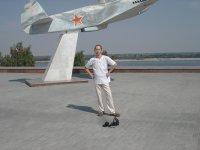Равиль Кабиров, 11 марта 1977, Астрахань, id52825251