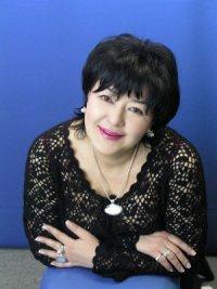 Nuriya Talibova, 19 января 1996, Руза, id69489676