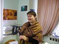 Анна Патрушева, 14 марта 1989, Екатеринбург, id73797340