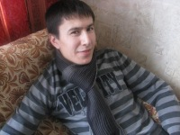 Баходур Ашуров, 29 марта 1986, Иркутск, id9405607