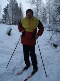Леонид Нешатаев, Лотошино, id98100751