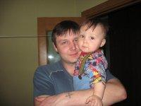Евгений Винокуров, 21 мая 1981, Минеральные Воды, id99961056