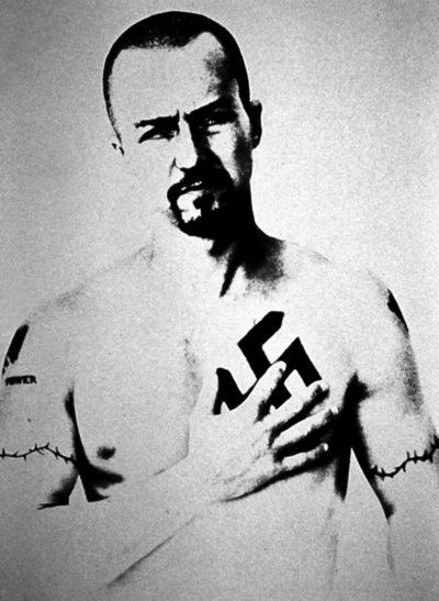 Михаил Самсонов, 17 сентября 1986, Севастополь, id130396708