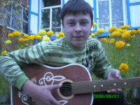 Максим Бурлаков, 10 октября , Улан-Удэ, id107815302