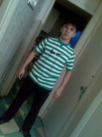 Орхан Мамедов, 16 апреля , Ростов-на-Дону, id124005409