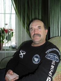 Николай Фролов, 17 октября 1960, Аша, id135128814