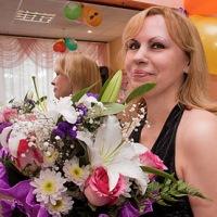 Ирина Иванова, 18 июня 1995, Москва, id143347602