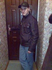 Иван Клименко, Прокопьевск